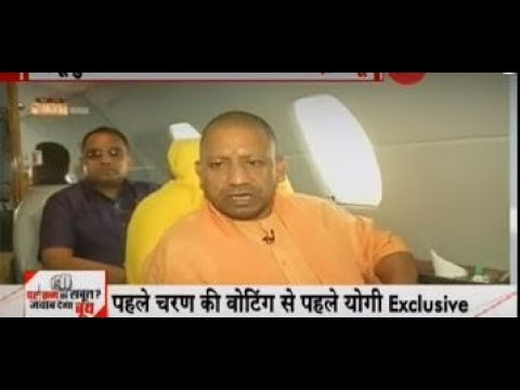 Exclusive: In conversation with Yogi Adityanath, CM, Uttar Pradesh