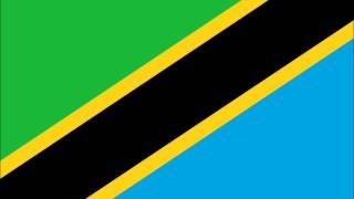 National Anthem of Tanzania | Wimbo wa taifa wa Tanzania