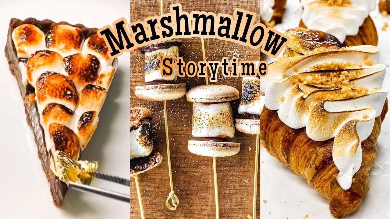 ✨ Marshmallow Storytime
