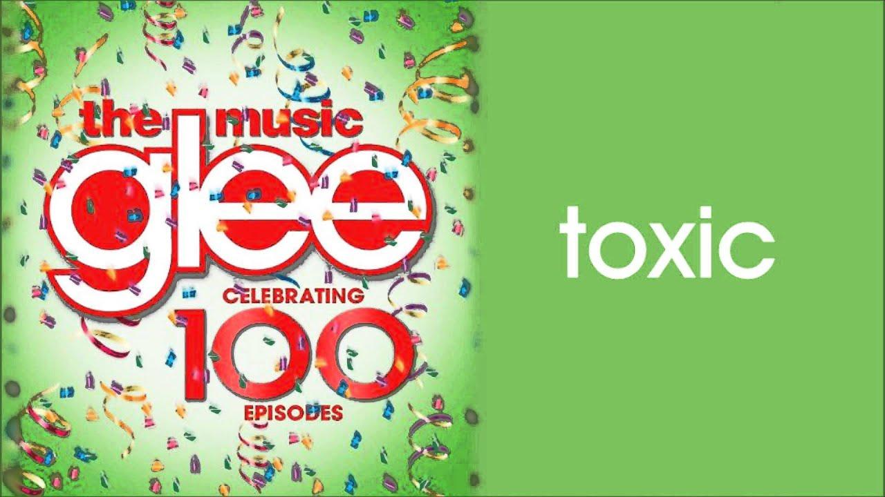 Glee - Toxic (Season 5 Version)