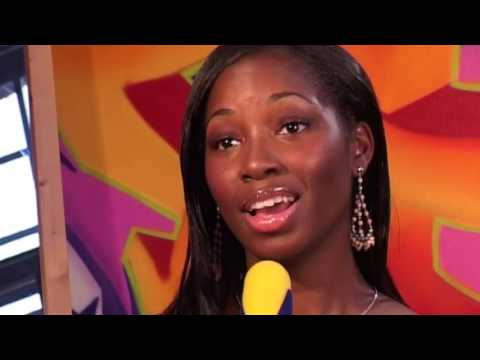 Jamelia Interview