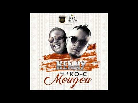 DJ KENNY - Mougou Ft. KO-C