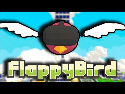 VIRTUAL REALITY FLAPPY BIRD!?!?! | Flappy Arms