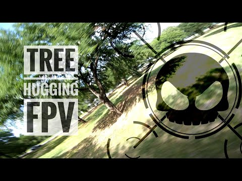 Фото Trees Hugging FPV