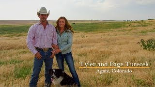 Turecek - DTN/PF 2018 Best Young Farmers and Ranchers