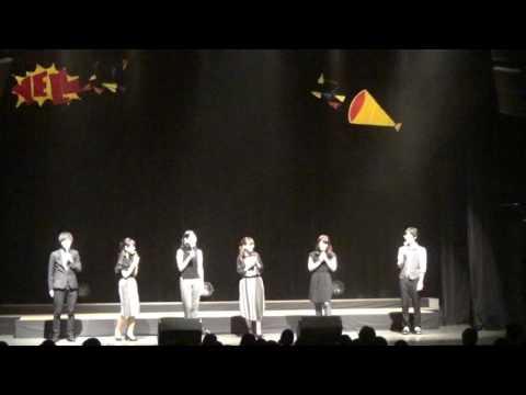 歌凛/Accord Summer Live 『YELL』