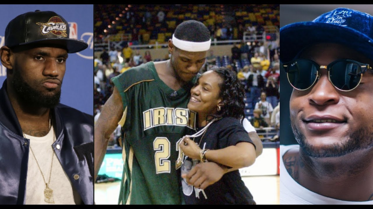 Of Lebrons Characteristics Hookup A Mom Player