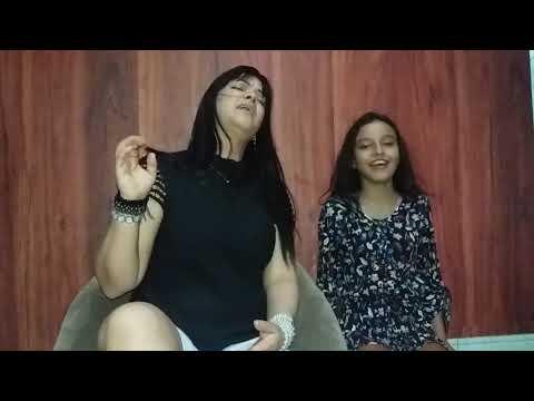 Aline Barros/ Luciana Figueira e Mari.