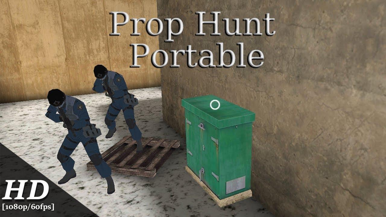 gmod prop hunt free play download