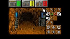 Dungeon Master II: The Legend of Skullkeep playthrough Part 1