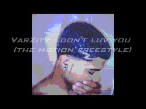 Drake- The Motion (Rendition) by JVEE