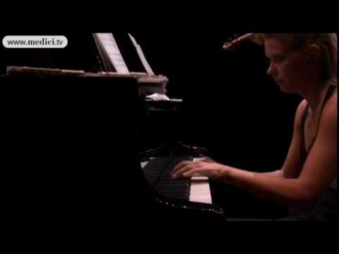 K.Troussov and A. Troussova play the Suite in the Old Style by Schnittke