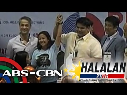 UKG: Only Binay in Makati, Abby wins