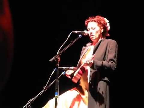 1/17 Amanda Palmer - In My Mind @ The National, Richmond, VA 4/05/15