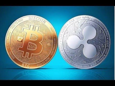 AliPay + Bitcoin; Secret Bank Ripple Project; Future Ripple Selling XRP; Bitcoin ETF Answer