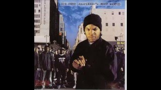 Ice Cube- Once Upon A Time In The Projects(AmeriKKKa