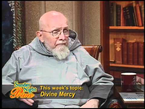 Sunday Night Prime - Divine Mercy - Fr. Groeschel with Fr. Michalenko, MIC - 03-20-2011