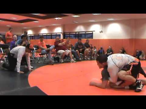 Oklahoma State Coaching Clinic 022 Team Functional drills following weight work out