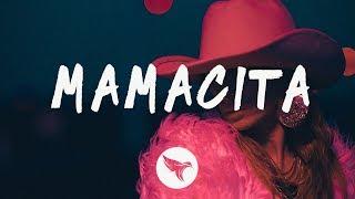 Jason Derulo - Mamacita (Letra / Lyrics) ft. Farruko