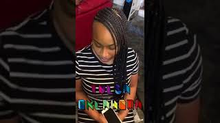 Download Lemonade braids/small feeder braids/feedinbraids MP3 song and Music Video