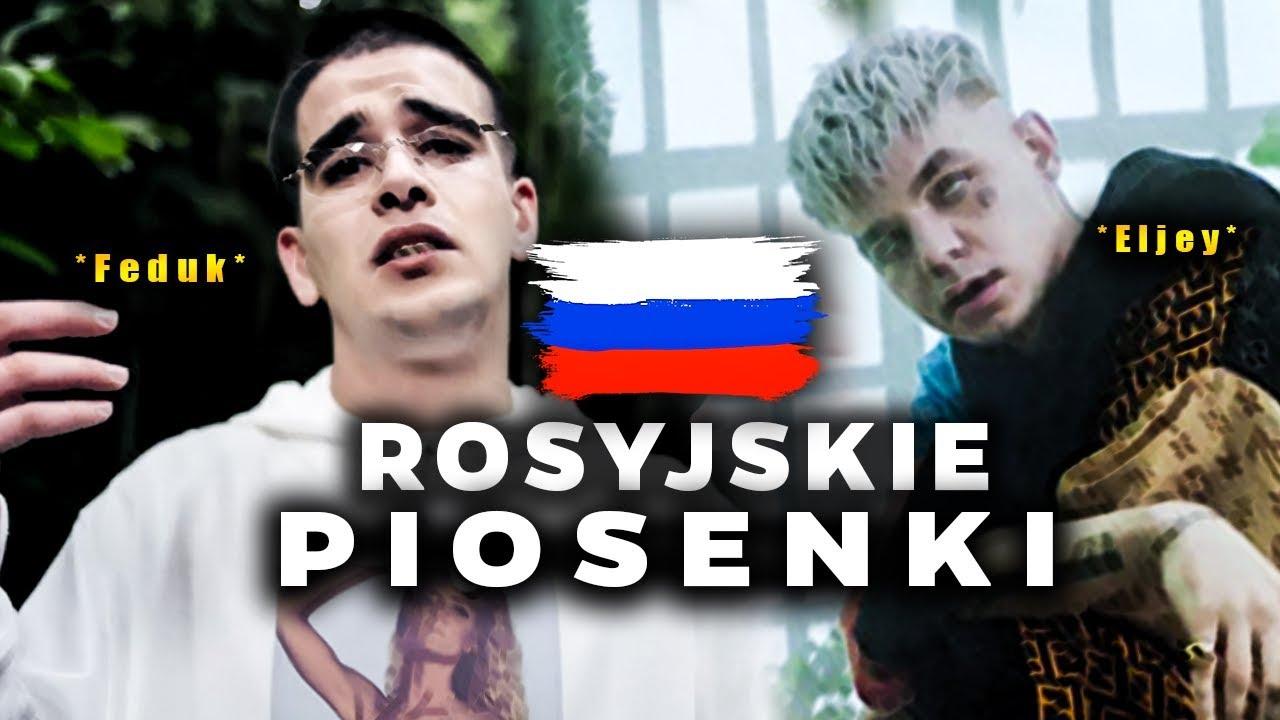 RUSKIE PIOSENKI 2019