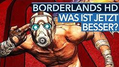 So macht Borderlands GOTY das Original wirklich besser