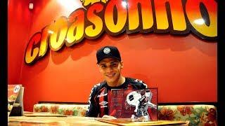 INSCREVA-SE na TV CAP: https://goo.gl/4YfxTX O golaço de Raphael Ve...