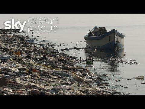 Special report: A Plastic Tide | #OceanRescue