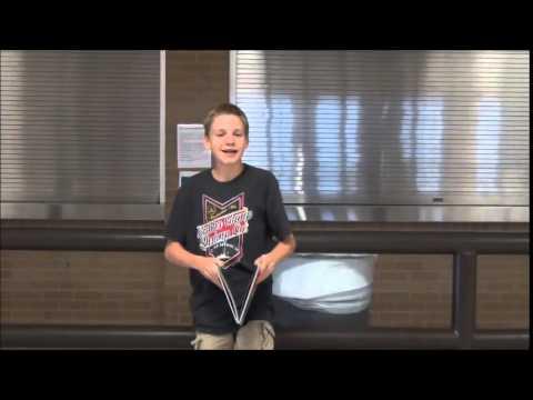 Yearbook 2K15--Music Video