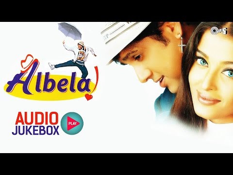 Albela Audio Songs Jukebox | Govinda, Aishwarya, Jackie Shroff, Jatin Lalit