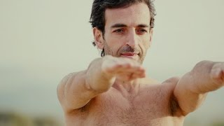 Your Natural High   Yoga with Aaed Ghanem
