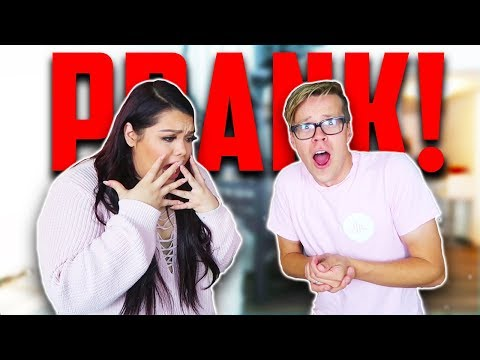 HILARIOUS PRANK ON THE SLIME QUEEN KARINA GARCIA! (Day 288)