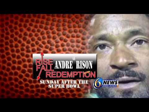 Andre Rison SUNDAY)(15)