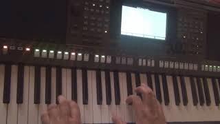 Dia de Jubileo - Style Musical Teclados Yamaha