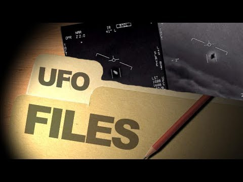 The Pentagon has a mysterious UFO sighting program (Video)