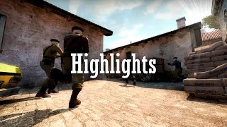CS:GO - Highlights By. Decibel