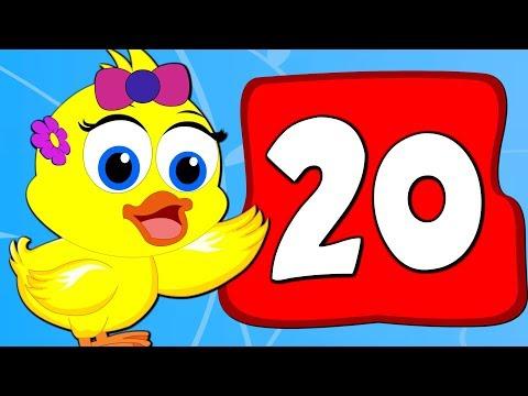 20 Menit Kumpulan Lagu Anak Anak Terpopuler 2017 | Lagu Anak TV