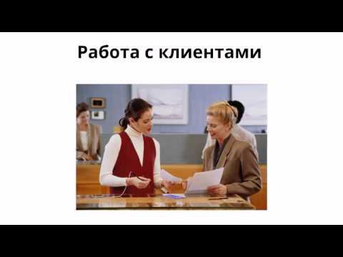 Рекламный ролик для партнерки
