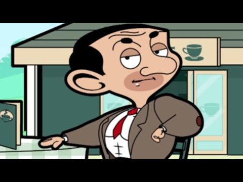 Animated Adventures #24 | Full Episodes | Mr. Bean Official