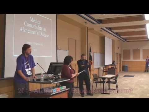 SA STGEC: AD Rural Talk | Corpus Christi--AD Comorbitities (2013)