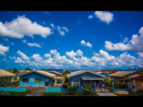 cidades-de-trinidad-e-tobago,-chaguanas