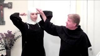 A Nunsense Lesson: Rockette to Nun