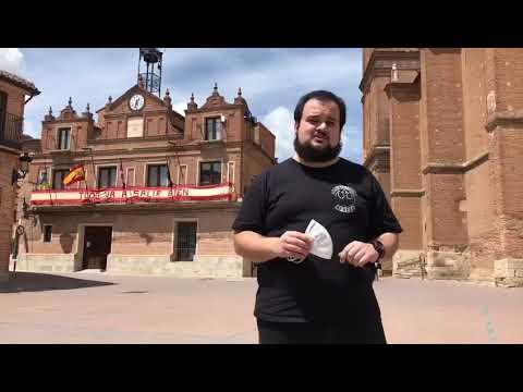 Visita a las 3 zonas libres de coronavirus en Valladolid