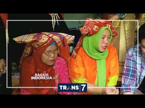 RAGAM INDONESIA - LAMPUNG SAI WAWAI (10/1/17) 2-1