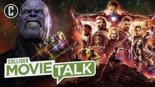 Avengers 4 Ending Still Hasn't Been Decided - Movie Talk