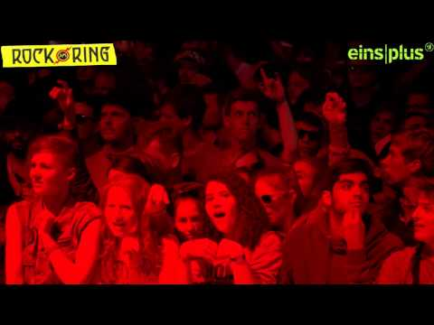 The Bloody Beetroots Live at Rock am Ring 2013 Part 2 of 4