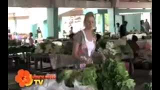Vanuatu : Central Markets Port Vila