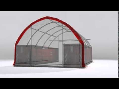 Warner (WSSL) Tent-Sea-Can & Warner (WSSL) Tent-Sea-Can - YouTube