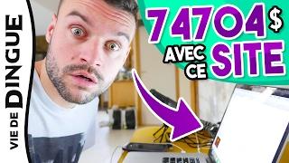 74.404$ De Profits Grâce Au Site JVZOO - AFFILIATION thumbnail