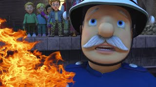 Fireman Sam 🌟Train Station Mayhem! 🔥New Episodes 🔥 Kids Cartoons